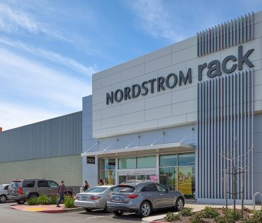 nordstrom rack at Howe 'Bout Arden Shopping Center