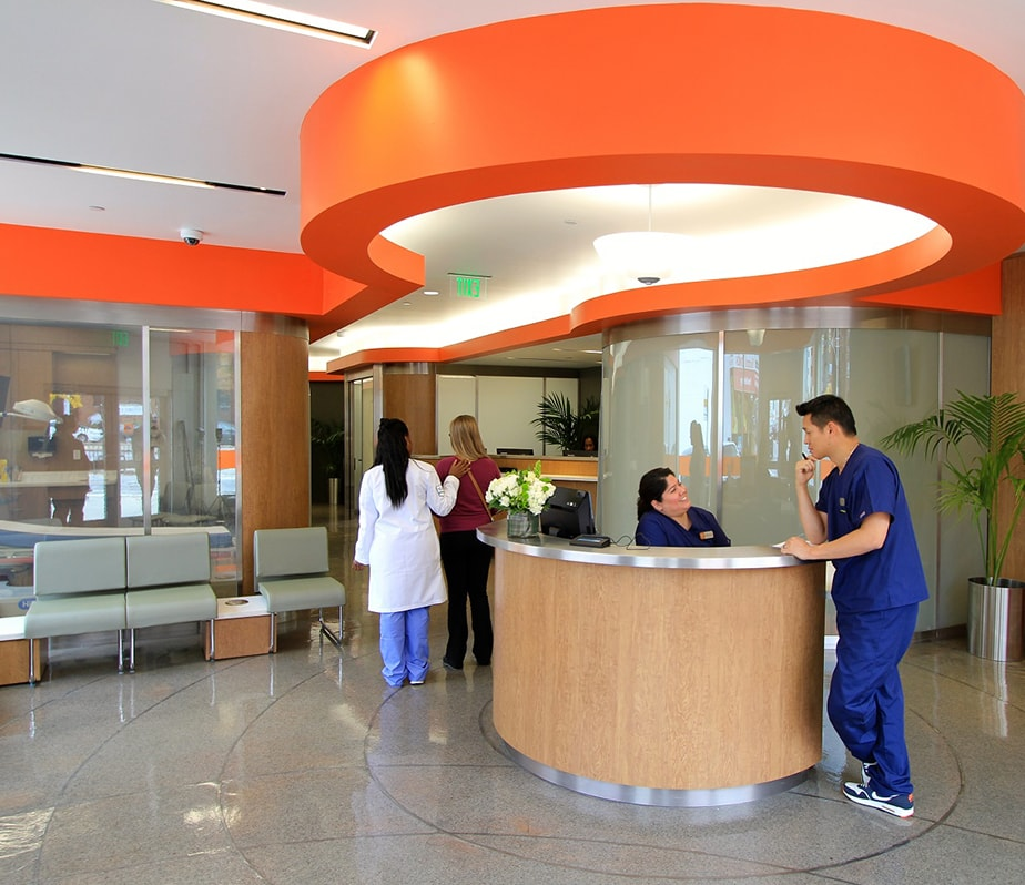 gohealth entrance