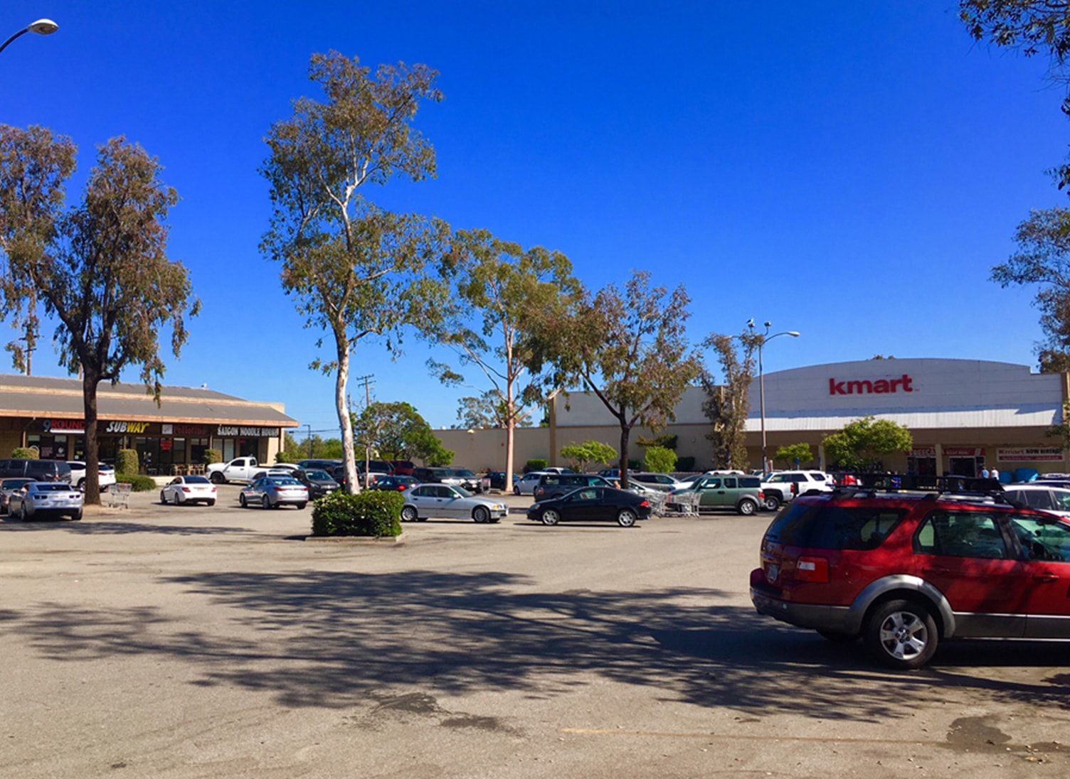 Goleta fets ready or first view of proposed target